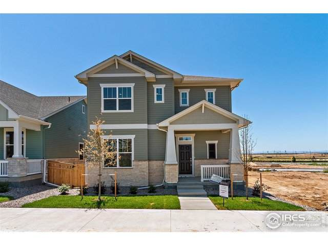 6010 N Netherland Ct, Aurora, CO 80019 (MLS #910612) :: Jenn Porter Group
