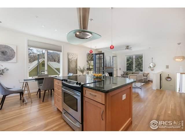 2444 9th St #8, Boulder, CO 80304 (MLS #910697) :: Hub Real Estate