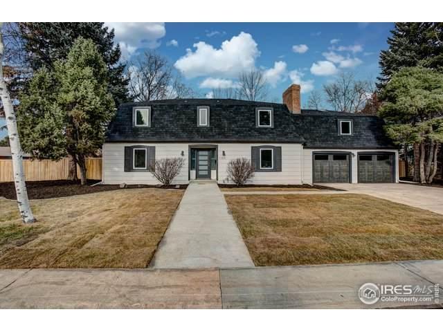 1100 E Pitkin St, Fort Collins, CO 80524 (MLS #910754) :: 8z Real Estate