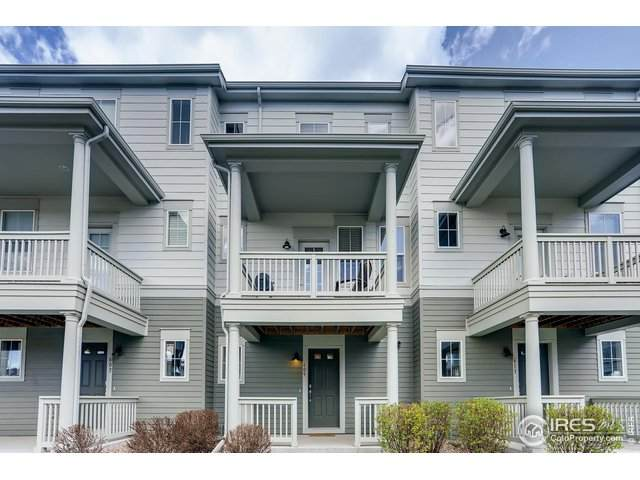 609 Rawlins Way, Lafayette, CO 80026 (MLS #910795) :: Downtown Real Estate Partners