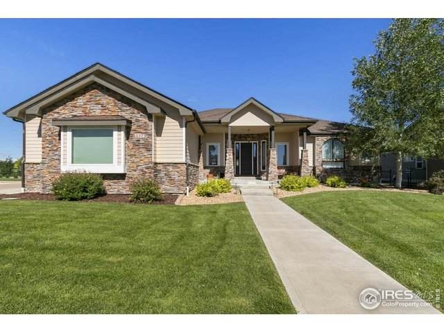7326 Balcarrick Ct, Windsor, CO 80550 (#910796) :: Compass Colorado Realty