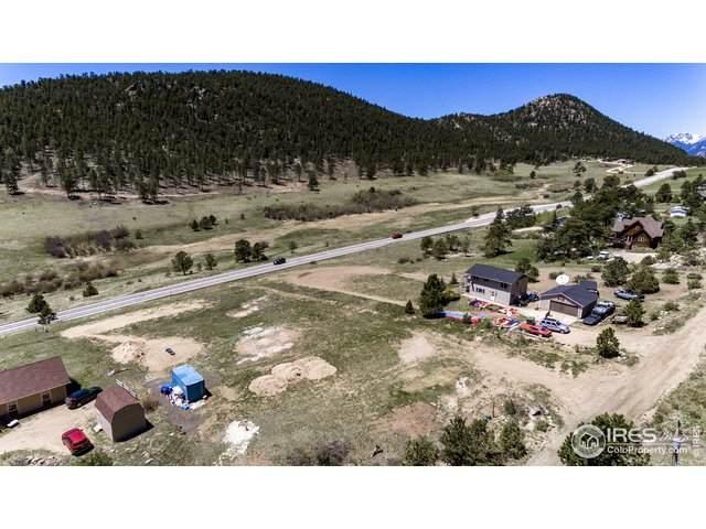 544 Meadowview Dr, Estes Park, CO 80517 (MLS #910866) :: 8z Real Estate