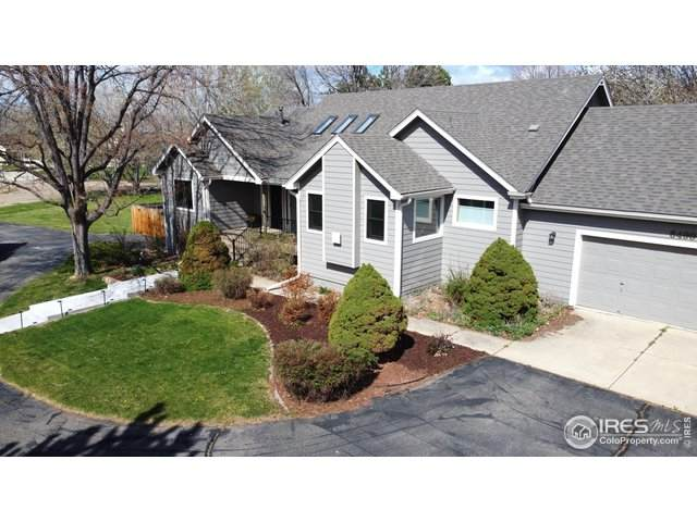 6490 Monarch Park Ct, Niwot, CO 80503 (MLS #910876) :: Jenn Porter Group
