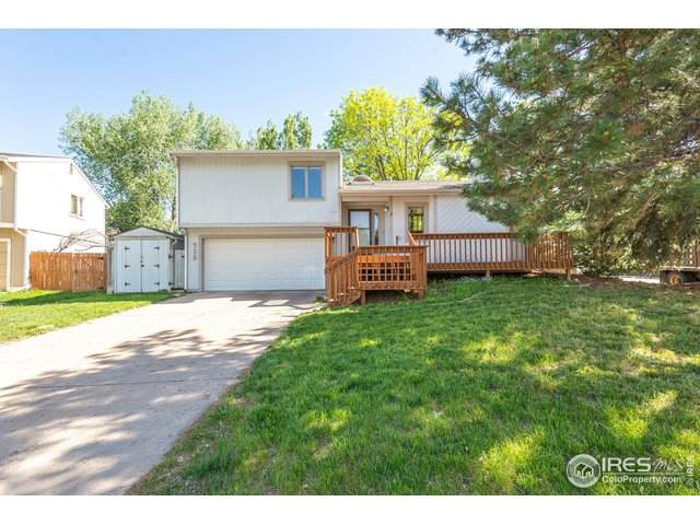 713 Tradition Ct, Fort Collins, CO 80526 (MLS #910908) :: Colorado Home Finder Realty