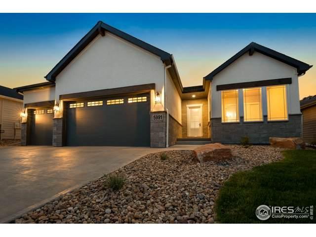 5991 Crooked Stick Dr, Windsor, CO 80550 (MLS #910937) :: 8z Real Estate