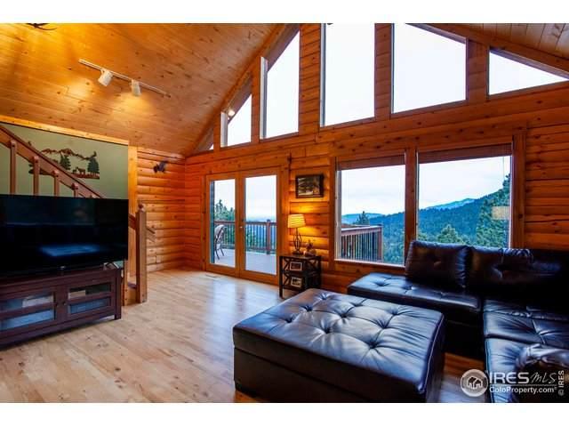 487 Millionaire Dr, Boulder, CO 80302 (MLS #910948) :: 8z Real Estate
