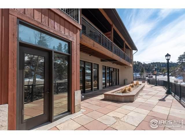 121 Wiest Dr E, Estes Park, CO 80517 (MLS #910980) :: Wheelhouse Realty