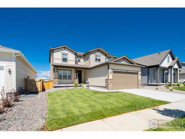 17573 Drake St, Broomfield, CO 80023 (MLS #911121) :: Downtown Real Estate Partners