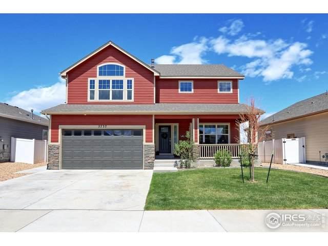 2737 Hydra Dr, Loveland, CO 80537 (MLS #911162) :: 8z Real Estate