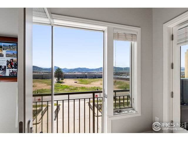 3301 Arapahoe Ave #304, Boulder, CO 80303 (MLS #911389) :: Tracy's Team