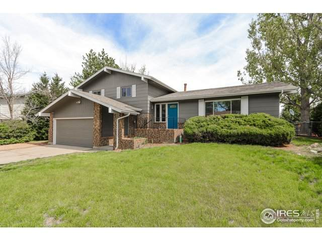2721 W 17th St Rd, Greeley, CO 80634 (MLS #911402) :: J2 Real Estate Group at Remax Alliance