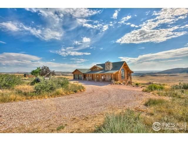 13024 Owl Canyon Trl, Laporte, CO 80535 (MLS #911433) :: Find Colorado