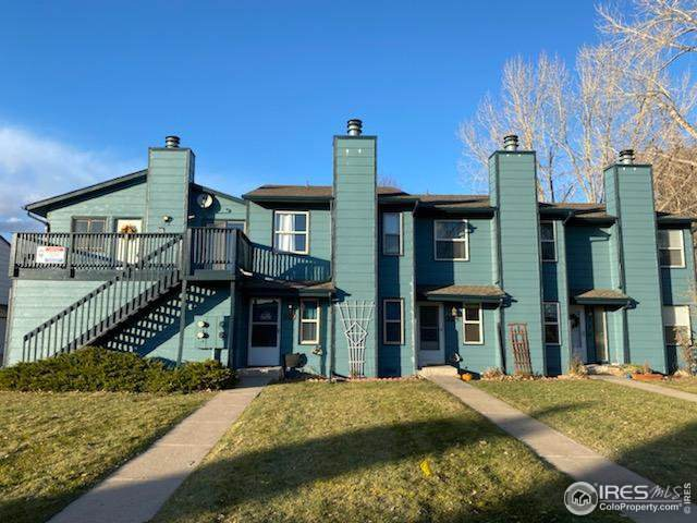 316 Butch Cassidy Dr - Photo 1
