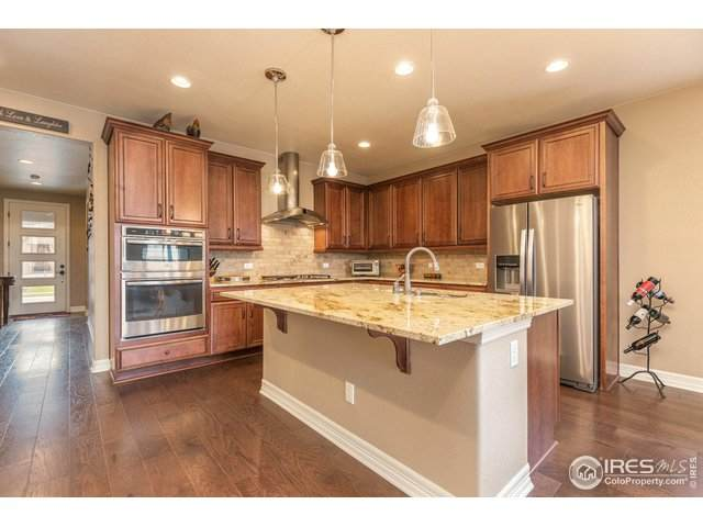 5938 Yellow Creek Dr, Fort Collins, CO 80528 (MLS #911675) :: 8z Real Estate