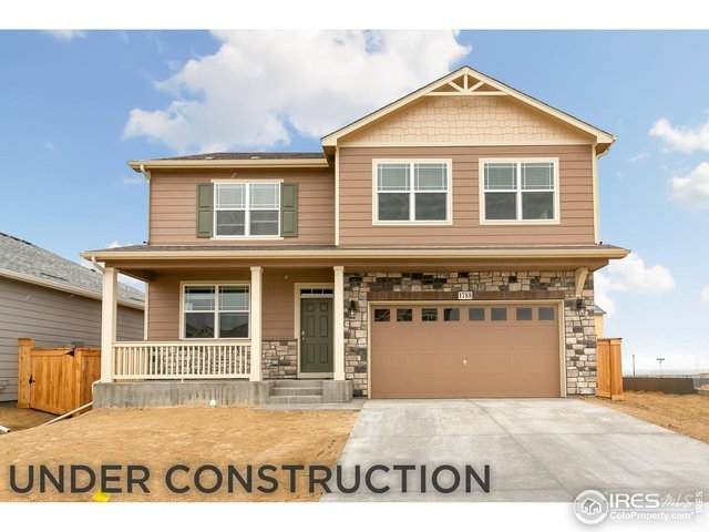 2007 Sweet Pea Dr, Windsor, CO 80550 (MLS #911828) :: 8z Real Estate