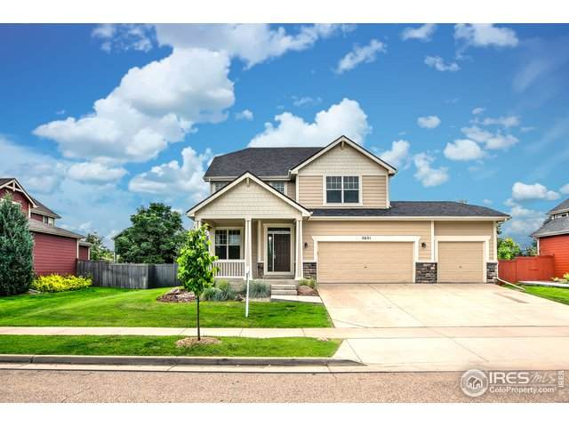 2621 Sage Creek Rd, Fort Collins, CO 80528 (#911887) :: Kimberly Austin Properties