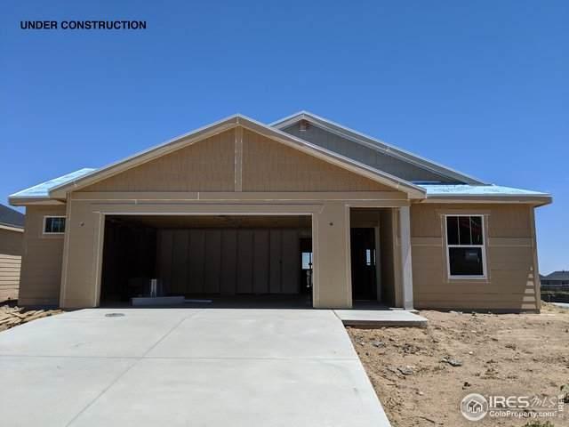 3308 Sandy Harbor Dr, Evans, CO 80620 (MLS #912082) :: 8z Real Estate