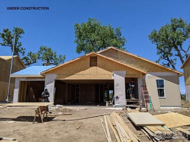 3017 Shady Oaks Dr, Evans, CO 80620 (MLS #912089) :: 8z Real Estate