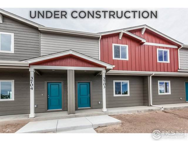 3631 Ronald Reagan Ave, Wellington, CO 80549 (MLS #912168) :: 8z Real Estate