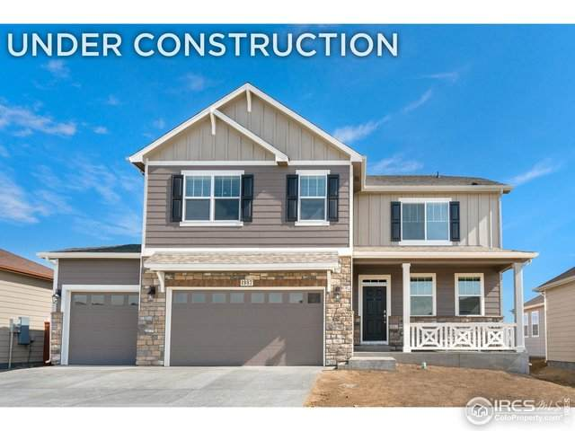1995 Sweet Pea Dr, Windsor, CO 80550 (MLS #912211) :: 8z Real Estate