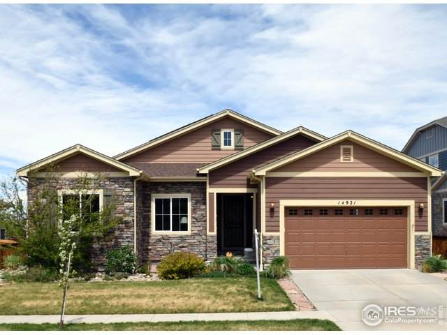 14921 Nighthawk Ln, Broomfield, CO 80023 (MLS #912257) :: Colorado Home Finder Realty