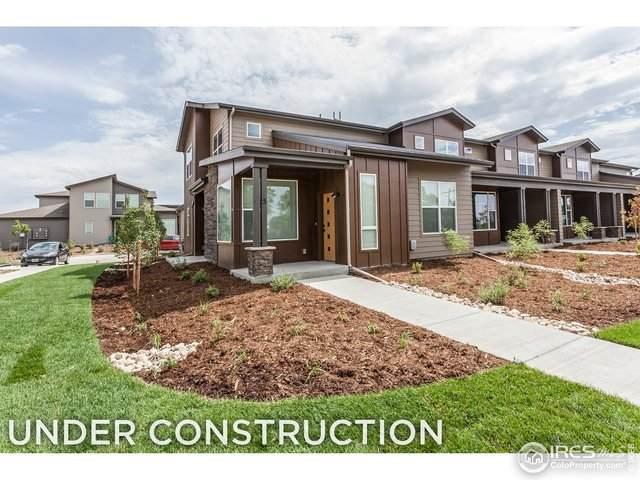 2615 Thunderstreak Ln #1, Fort Collins, CO 80524 (MLS #912326) :: 8z Real Estate