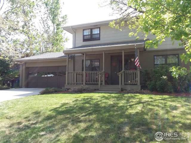 1040 Miami Way, Boulder, CO 80305 (MLS #912347) :: Kittle Real Estate