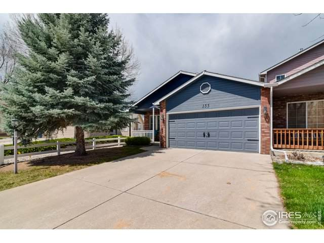 155 Johnson Dr, Loveland, CO 80537 (#912351) :: West + Main Homes