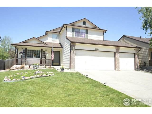 5427 Bobcat St, Frederick, CO 80504 (MLS #912411) :: J2 Real Estate Group at Remax Alliance