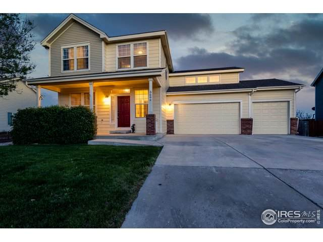 3696 Cheetah Dr, Loveland, CO 80537 (MLS #912453) :: 8z Real Estate