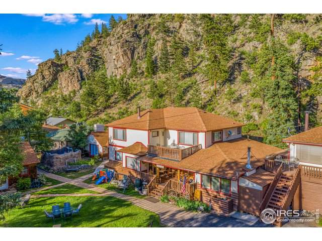 232 E Riverside Dr, Estes Park, CO 80517 (MLS #912522) :: Wheelhouse Realty