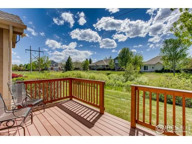 4006 Don Fox Cir, Loveland, CO 80537 (MLS #912526) :: Hub Real Estate
