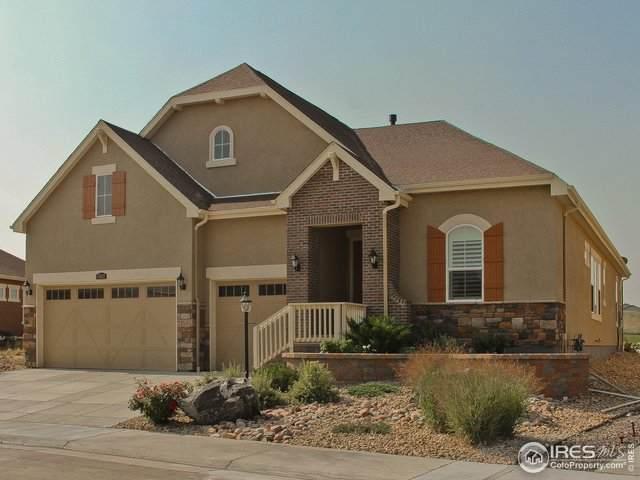 7692 E 151st Pl, Thornton, CO 80602 (MLS #912612) :: 8z Real Estate