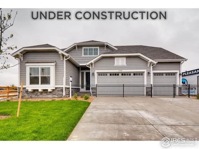 2086 Medford St, Longmont, CO 80504 (#912625) :: Kimberly Austin Properties