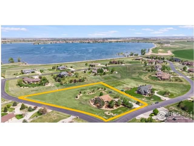 37160 Dickerson Run, Severance, CO 80550 (MLS #912724) :: 8z Real Estate