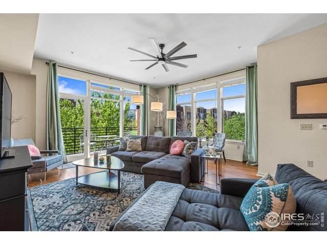 1310 Rosewood Ave B, Boulder, CO 80304 (MLS #912755) :: 8z Real Estate