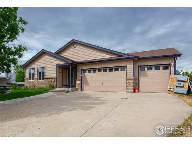 944 S Lilac Ct, Milliken, CO 80543 (MLS #912766) :: 8z Real Estate