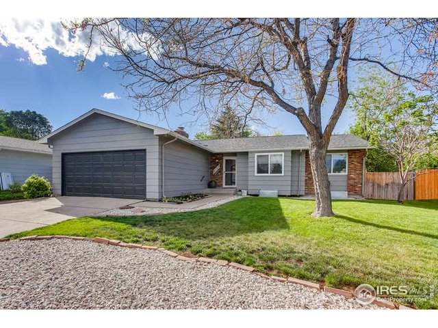 2137 44th Ave, Greeley, CO 80634 (MLS #912789) :: 8z Real Estate