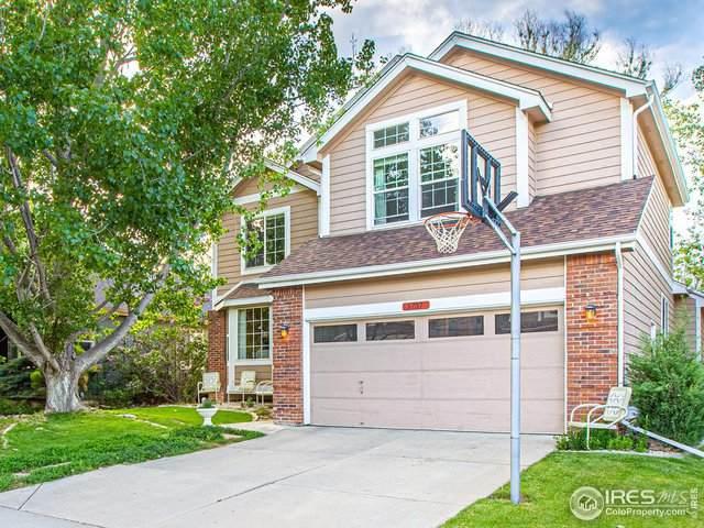 3737 Foothills Dr, Loveland, CO 80537 (MLS #912806) :: 8z Real Estate