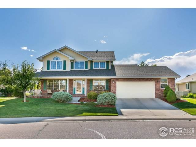252 Settlers Dr, Eaton, CO 80615 (MLS #912841) :: 8z Real Estate