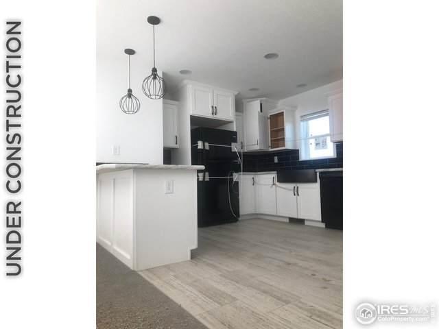 0 County Road 35, Nunn, CO 80648 (MLS #912880) :: Colorado Home Finder Realty