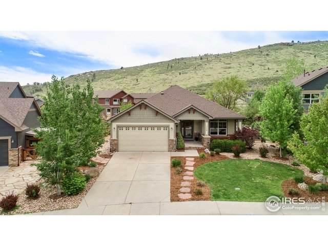 118 Noland Ct, Lyons, CO 80540 (MLS #912896) :: Colorado Home Finder Realty