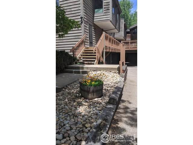 827 Maxwell Ave J, Boulder, CO 80304 (MLS #912899) :: Colorado Home Finder Realty