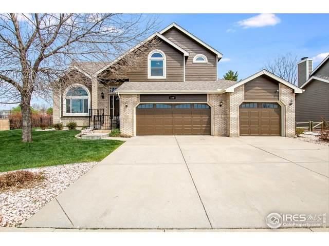 1100 Paragon Pl, Fort Collins, CO 80525 (#912941) :: milehimodern