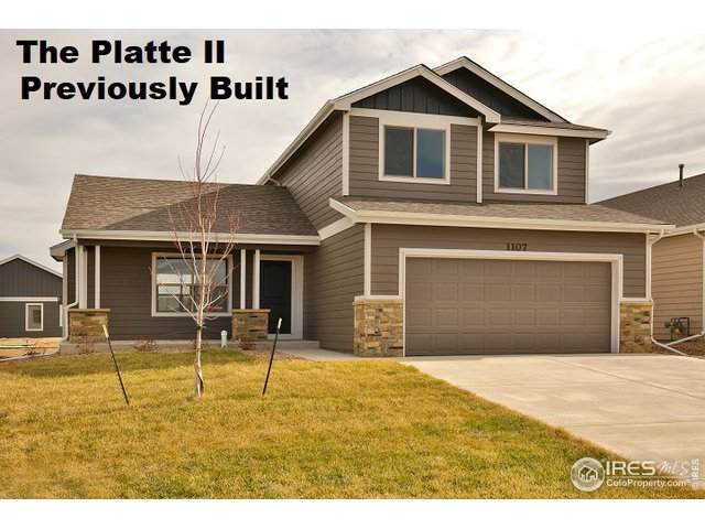 1110 Coyote Ln, Wiggins, CO 80654 (MLS #912947) :: J2 Real Estate Group at Remax Alliance