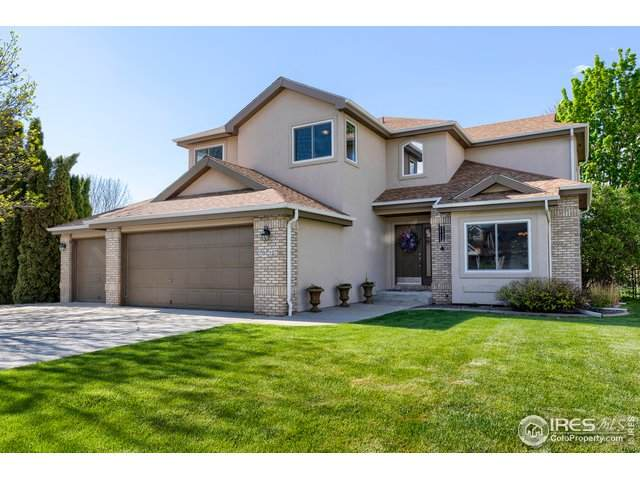 5105 Nelson Ct, Fort Collins, CO 80528 (MLS #912952) :: RE/MAX Alliance