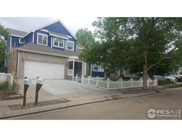 239 Maggie St, Longmont, CO 80501 (MLS #912963) :: Colorado Home Finder Realty