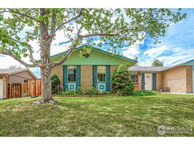 1365 Abilene Dr, Broomfield, CO 80020 (MLS #913055) :: Jenn Porter Group