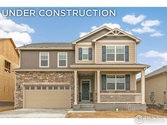 1815 Nightfall Dr, Windsor, CO 80550 (MLS #913058) :: Bliss Realty Group