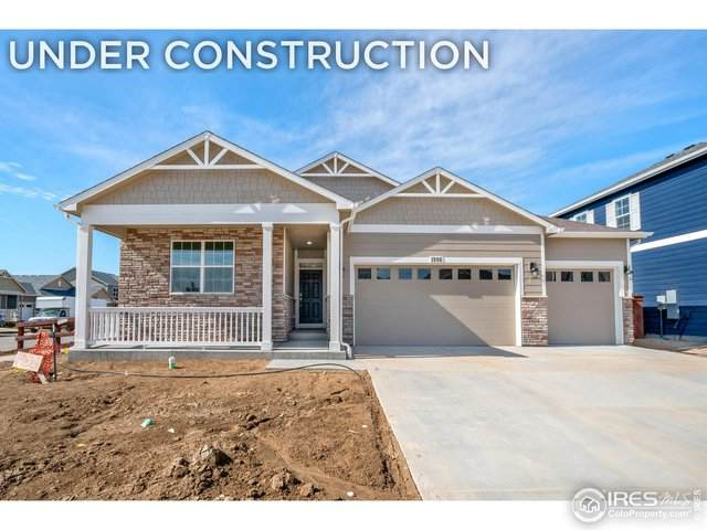 1724 Floret Dr, Windsor, CO 80550 (MLS #913164) :: Bliss Realty Group